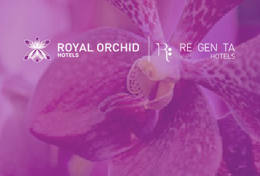Royal Orchid Collection