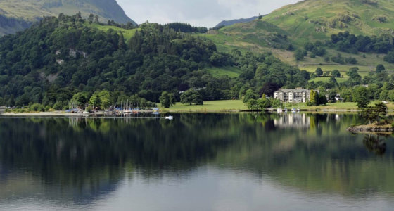 Bespoke is proud to be working with Lake District Hotels, a distinctive collection of seven award winning hotels.