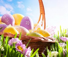 Take a relaxing weekend break at the Noel Arms this Easter