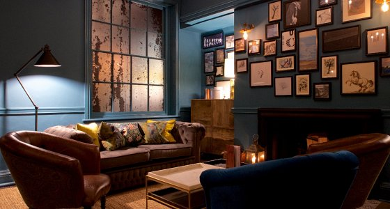 Introducing a stylish and affordable destination hotel to Dorking for the first time.