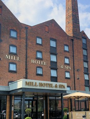 Mill Hotel and Spa
