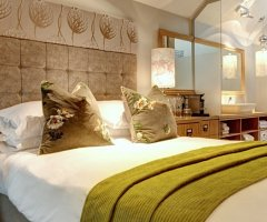Sumptuous Sunday Stays