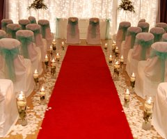 Exclusive Wedding Package